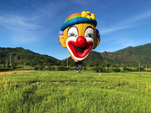 台東熱氣球001