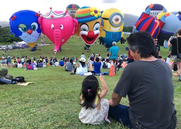 台東熱氣球002