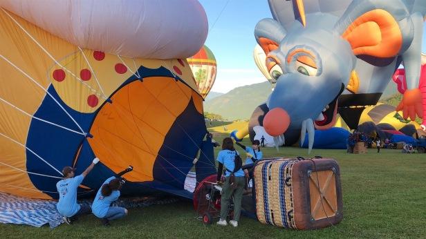 台東熱氣球004