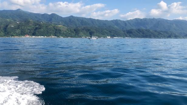 龜山島螃蟹藏酒007
