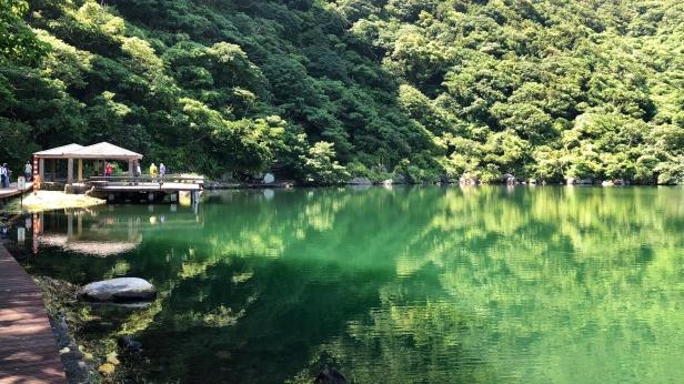 龜山島螃蟹藏酒014