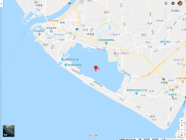 大鵬灣與小琉球019