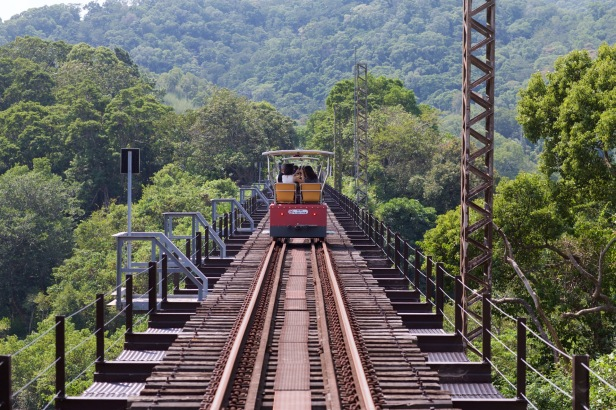 舊山線RailBike002
