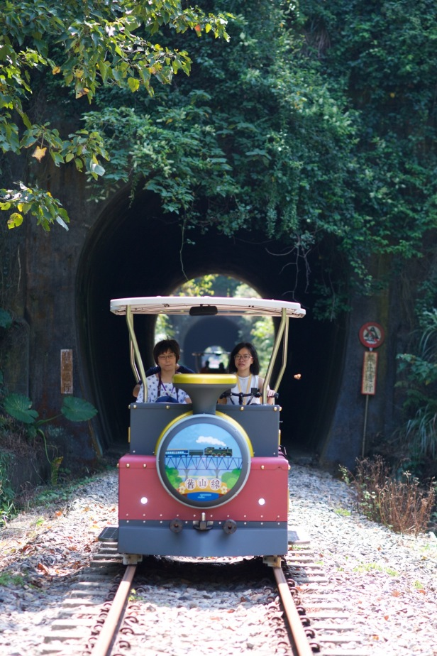 舊山線RailBike003