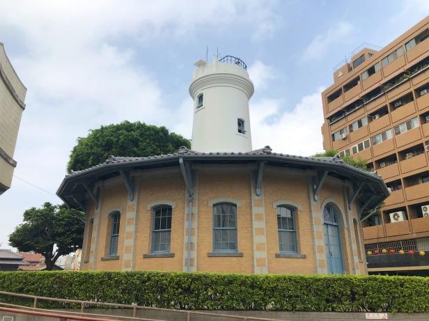 台南氣象博物館001