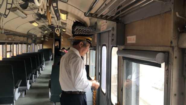 溫柔的藍皮火車003