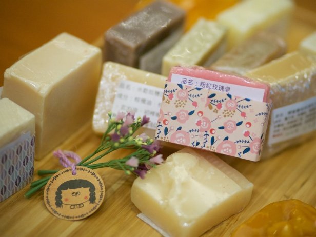 玖柒講堂手工皂011