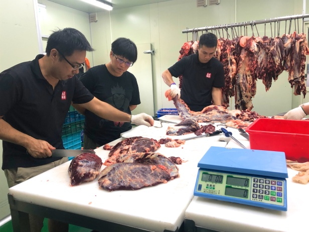 台南牛肉湯 分切部位大全003