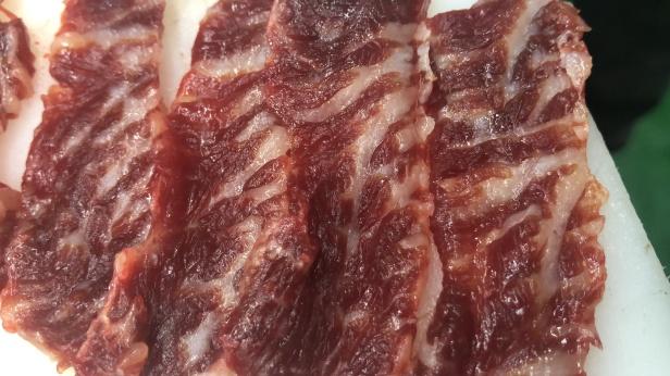台南牛肉湯 分切部位大全011